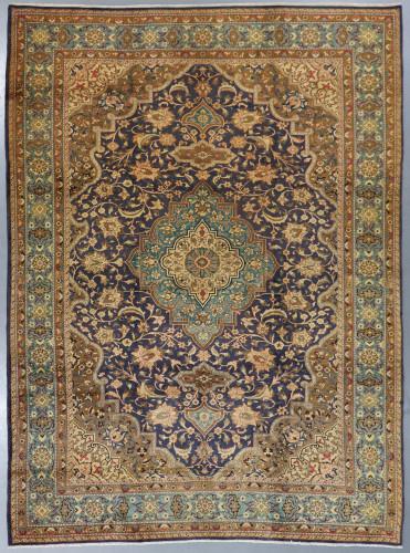 Tabriz Vintage Persian Rug (Ref 418) 422x300cm