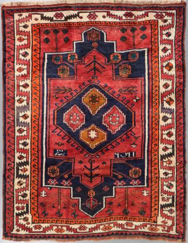 Luristan Persian Rug (Ref 607) 210x165cm