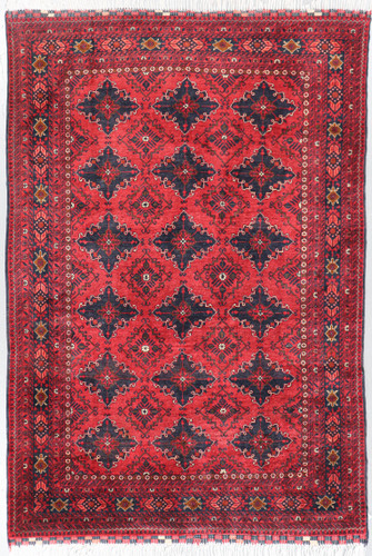 Khal Sharif Tribal Rug (Ref 875) 300x200cm