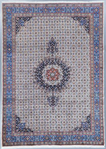 Birjand Mellow Vintage Persian Rug (Ref 511) 315x207cm