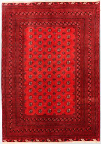 Fine Qunduz Bokhara Rug (Ref 517) 292x200cm