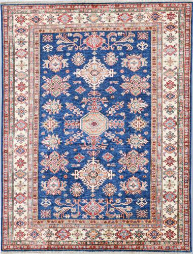 Kazak Fine Ferehan Veg Dye Rug (Ref 504) 244x188cm