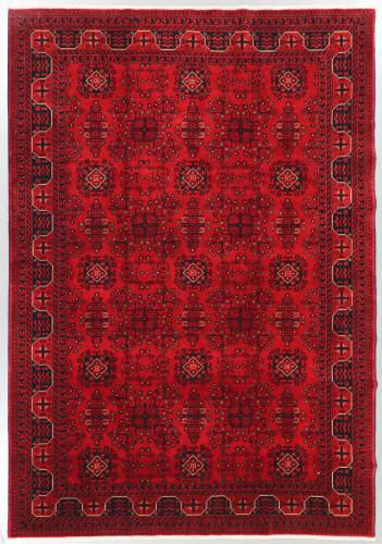 Kundus Sharif Tribal Rug (Ref 528) 293x205cm