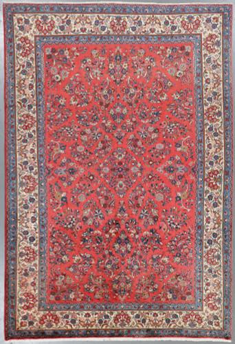 Fine Sarouk Persian Rug (Ref 438) 300x210cm