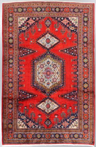 Viss Persian Rug (Ref 460) 330x215cm