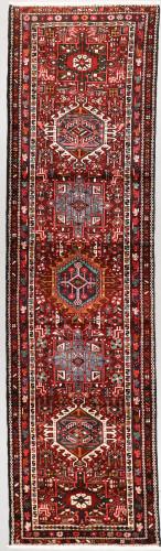 Karaja Persian Runner (Ref 602) 320x87cm