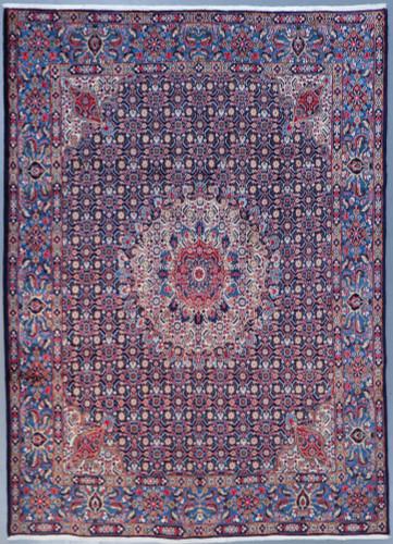 Birjand Vintage Persian Rug (Ref 441) 300x205cm