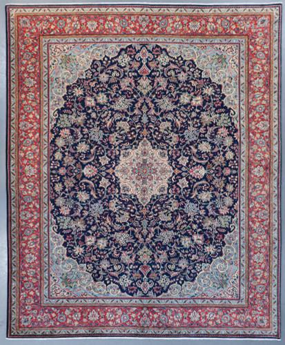 Vintage Sarouk Persian Rug (Ref92) 410x310cm