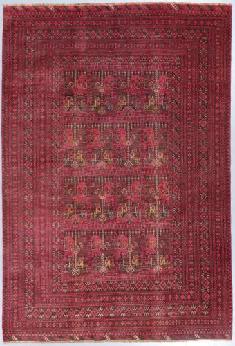 Vintage Qunduz Fine Rug (Ref 814) 287x198cm