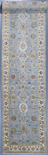 Chobi Fine Veg Dye Runner (Ref 810) 583 x 90cm