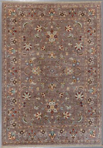 Chobi Veggie Dye Rug (Ref 804) 239x172cm