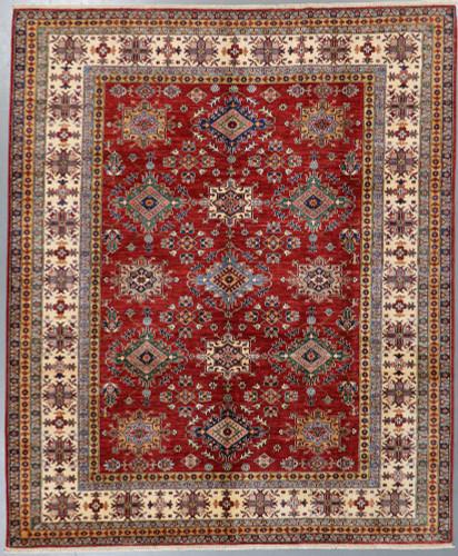 Kazak Fine Ferehan Veg Dye Rug (Ref 826) 305x250cm