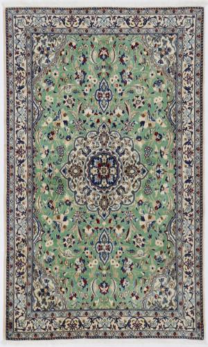 Nain Persian Rug (Ref 368) 185x118cm