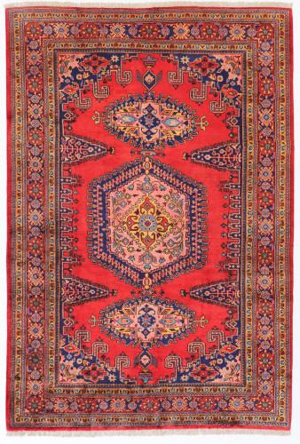 Viss Village Persian Rug (Ref 660) 310x210cm