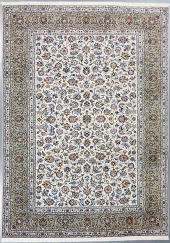 Kashan Classic Pastel  Persian Rug (Ref 95) 356x250cm