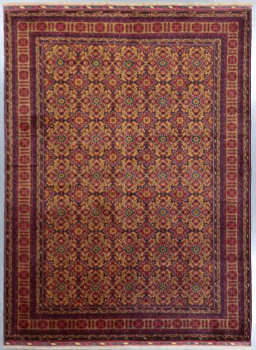 Kundus Sharif Tribal Rug (Ref 5698) 350x251cm