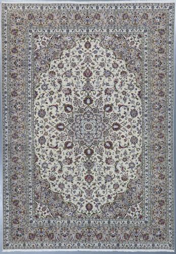 Kashan Pistachio Persian Rug (Ref 73) 348x245cm