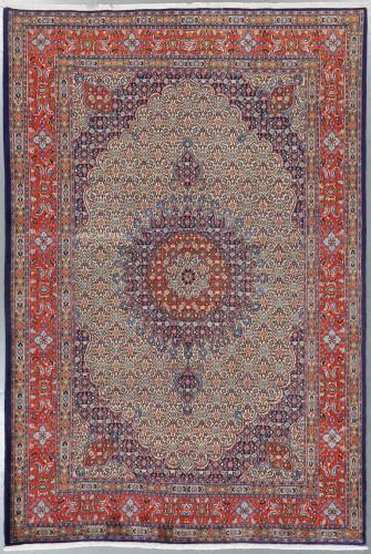 Birjand Fine Persian Rug (Ref 433) 300x200cm