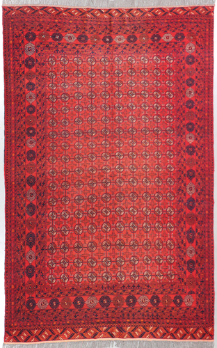 Kundus Sharif Vintage Tribal Rug (Ref 61) 300x200cm