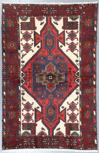 Hamadan Persian Rug (Ref 570) 190x135cm