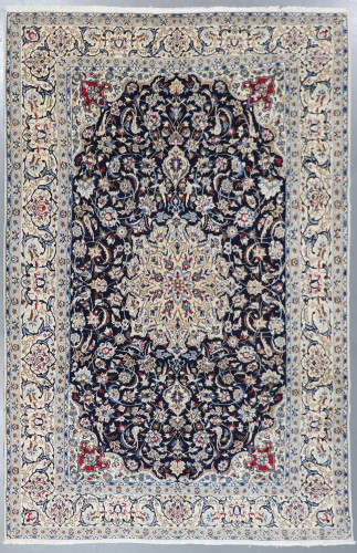 Nain Classic Persian Rug (Ref 304) 315x208cm