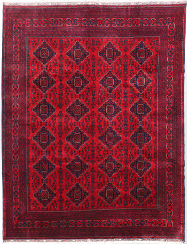 Kundus Sharif Fine Tribal Rug (Ref 705) 334x254cm