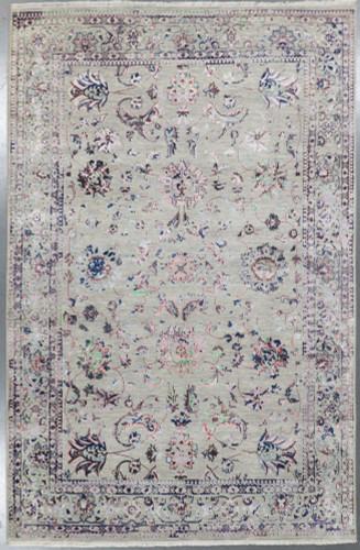 Transitional Fine Jaipur Rug (Ref 3701) 300x197cm