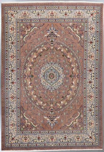 Birjand Fine Persian Rug (Ref 65) 295x200cm