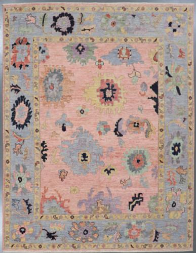 Chobi Veggie Dye Rug (Ref 455) 315x245cm