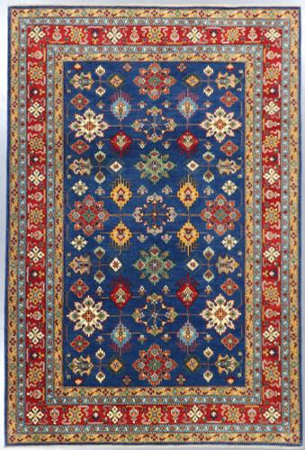 Kazak Veg Dye Rug (Ref 831) 306x201cm