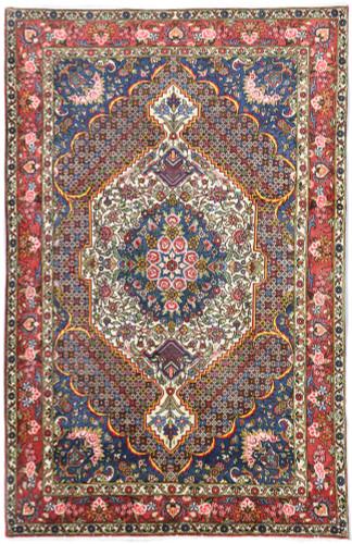 Bakhtiari Persian Village Rug (Ref 447) 250x170cm