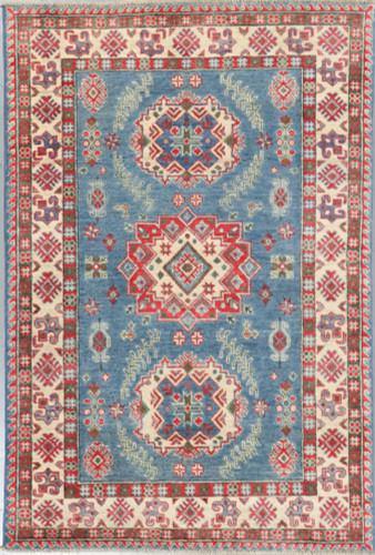 Kazak Veg Dye Rug (Ref 209) 180x124cm