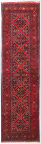 Khal Sharif Tribal Runner (Ref 418) 296x83cm