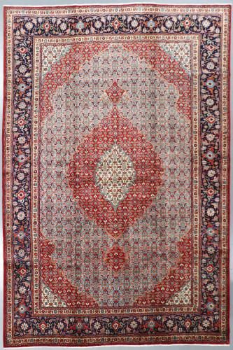 Tabriz  Vintage Rare Oversize Persian Rug (Ref 425) 480x310cm