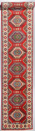 Kazak Veg Dye Runner (Ref 151) 460x79cm
