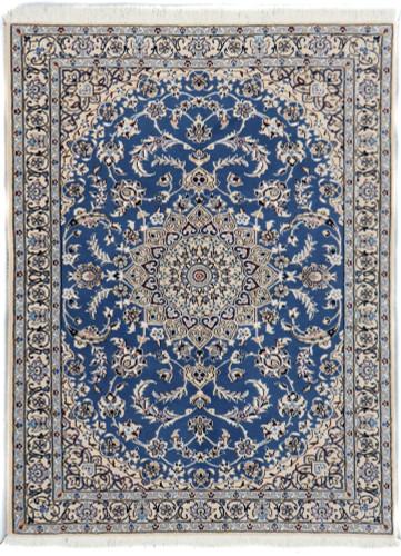 Nain Fine 6la Persian Rug (Ref 270) 140x108cm