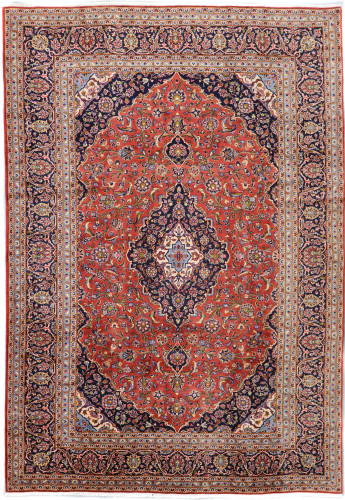 Kashan Persian Rug (Ref 659) 360x250cm