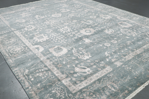 Transitional Fine Jaipur Rug (Ref 1430) 356x276cm