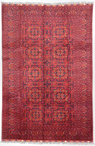 Kundus Fine Sharif Tribal Rug (Ref 417) 312x193cm