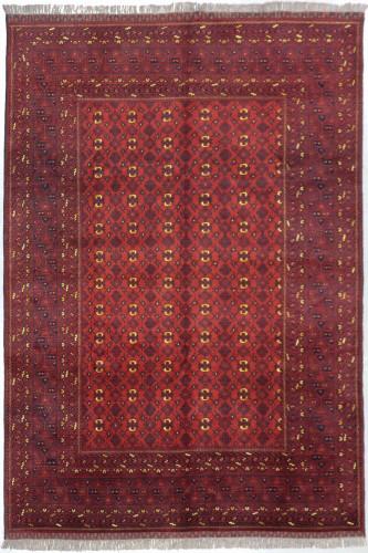 Kundus Sharif  Vintage Tribal Rug (Ref 429) 292x201cm