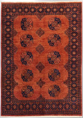 Ersari Fine Veggie Dye Rug (Ref 136) 290x206cm