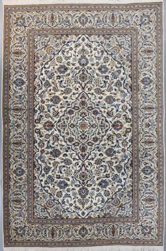Kashan Fine Persian Rug (Ref 199) 320x202cm