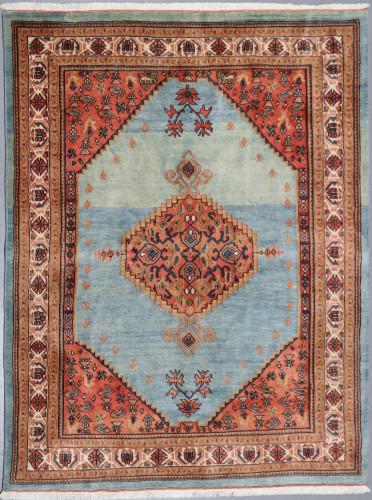 Malayer Antique Persian Rug c1900 (Ref 19) 190x150cm