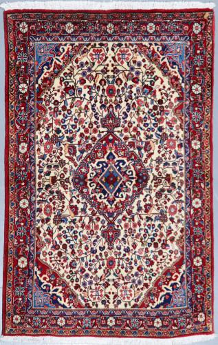 Jozan Fine Persian Rug (Ref 121) 165x104cm