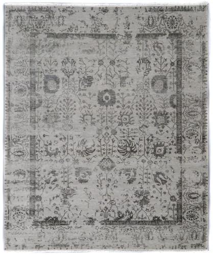 Transitional Fine Jaipur Rug (Ref 4611) 288x245cm