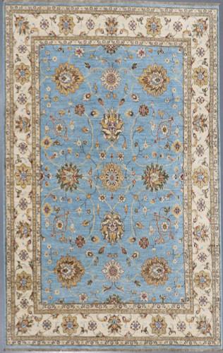 Chobi  Fine Veg Dye Rug (Ref 802) 331x196cm