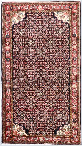 Malayer Vintage Persian Rug (Ref 562) 317x163cm