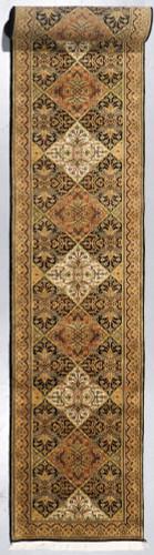 Haji  Garden Panel  Jaipur Runner (Ref 843) 543x79cm