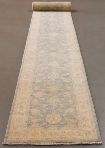 Chobi Fine Veggie Dye Runner (Ref 76515) 693x74cm