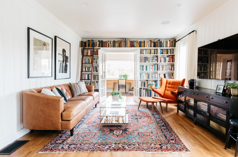5 Tips to Successfully Pair Persian Rugs With Your Decor